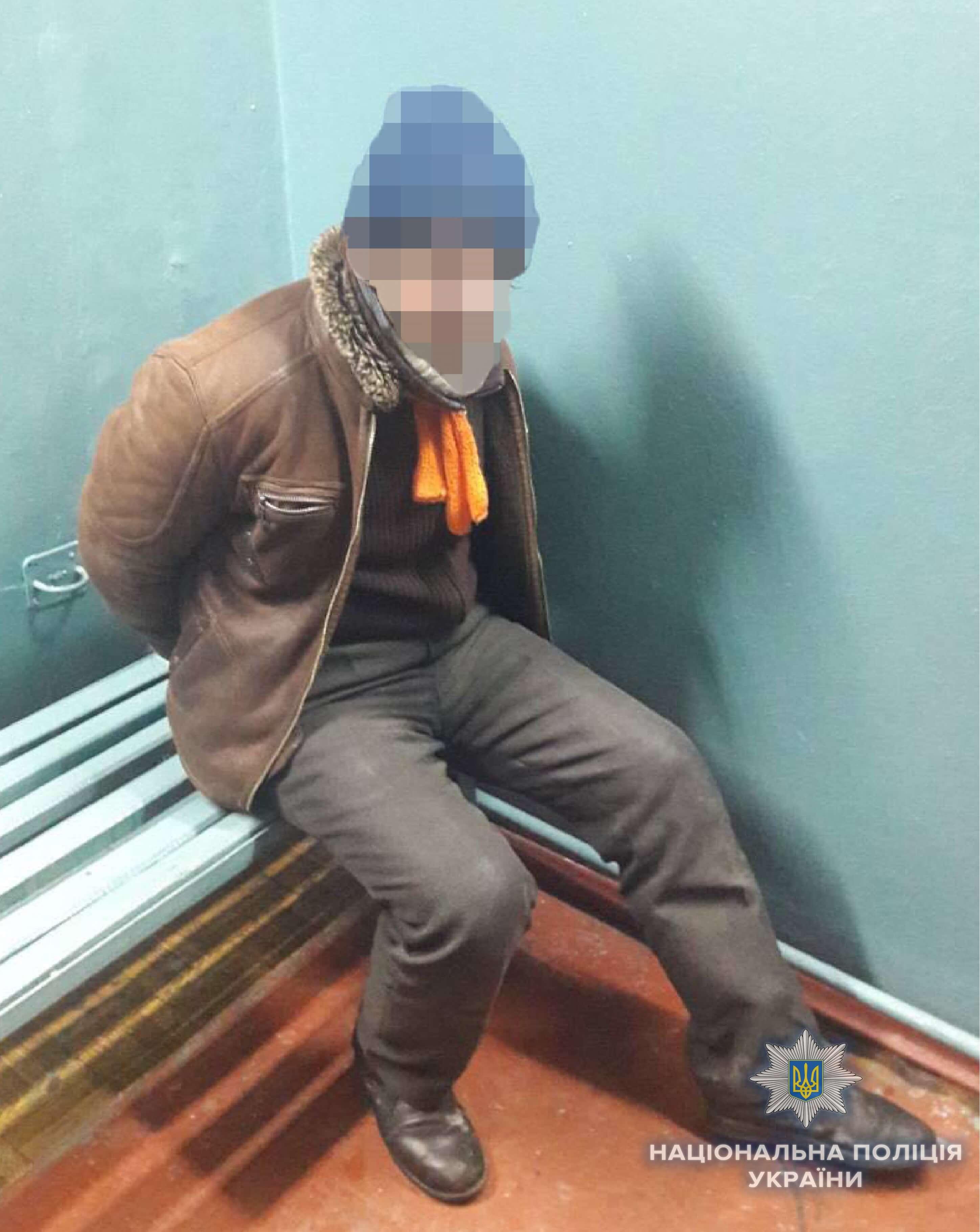 За нападение на полицейского, мужчине грозит до пяти лет лишения свободы