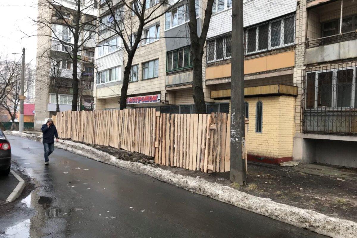 Предприниматель нарушил условия договора аренды
