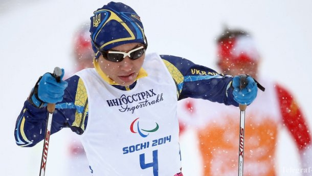 Оксана Шишкова завоевала серебряную медаль в гонке 15 километров