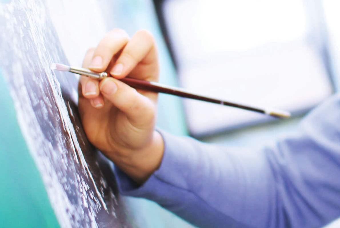 Откройте в себе творческую личность