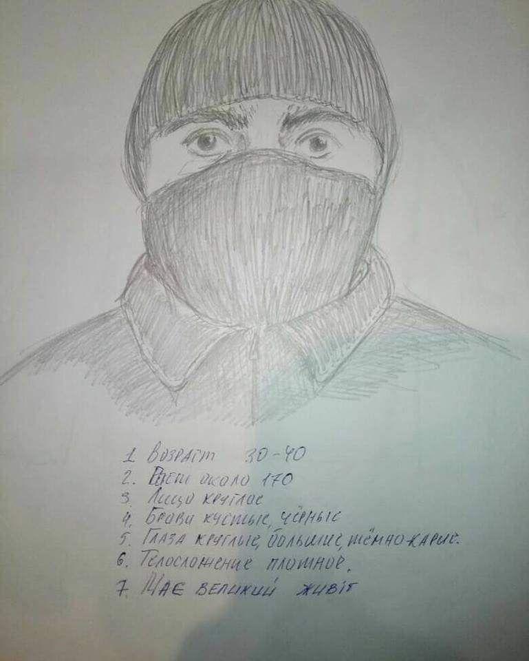 Преступление произошло в Деснянском районе