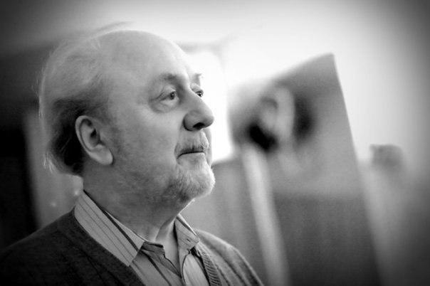 В Петербурге умер режиссер Павел Подервянский