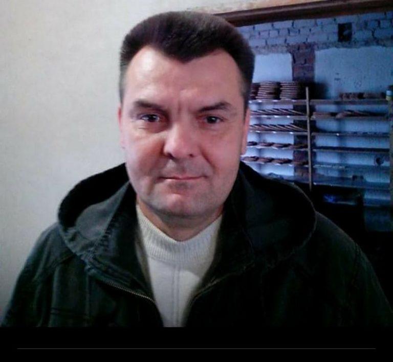 Игоря Савченко последний раз видели в Бортничах