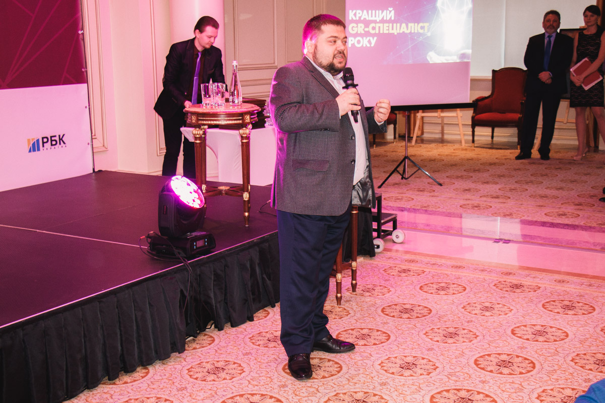 Народный депутат Валерий Карпунцов