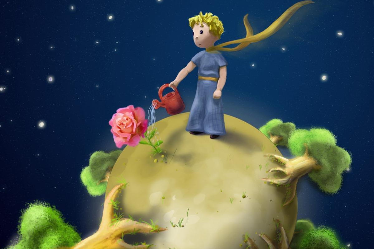 """Для детей и взрослых покажут спектакль """"Маленький принц"""""""