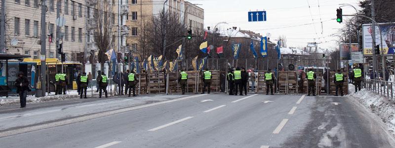 Из-за российских выборов в Киеве изменили некоторые маршруты общественного транспорта - Цензор.НЕТ 8645