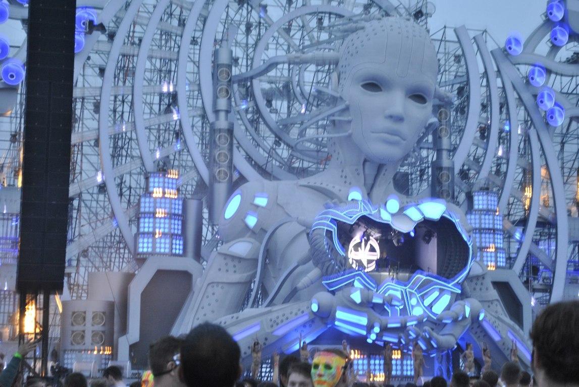 В Киеве впервые состоится Future Fest - фестиваль передовых технологий