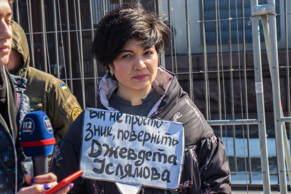 Тамила Ташева рассказала, что Россия умело отвлекает людей от реальных проблем
