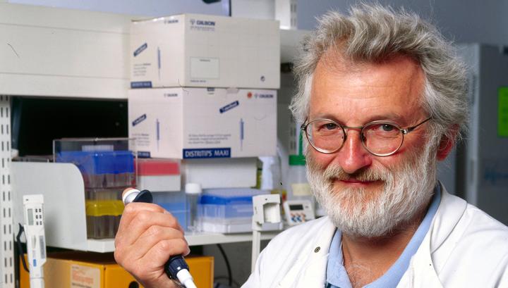 Лауреат Нобелевской премии Джон Салстон уме в возрасте 75 лет