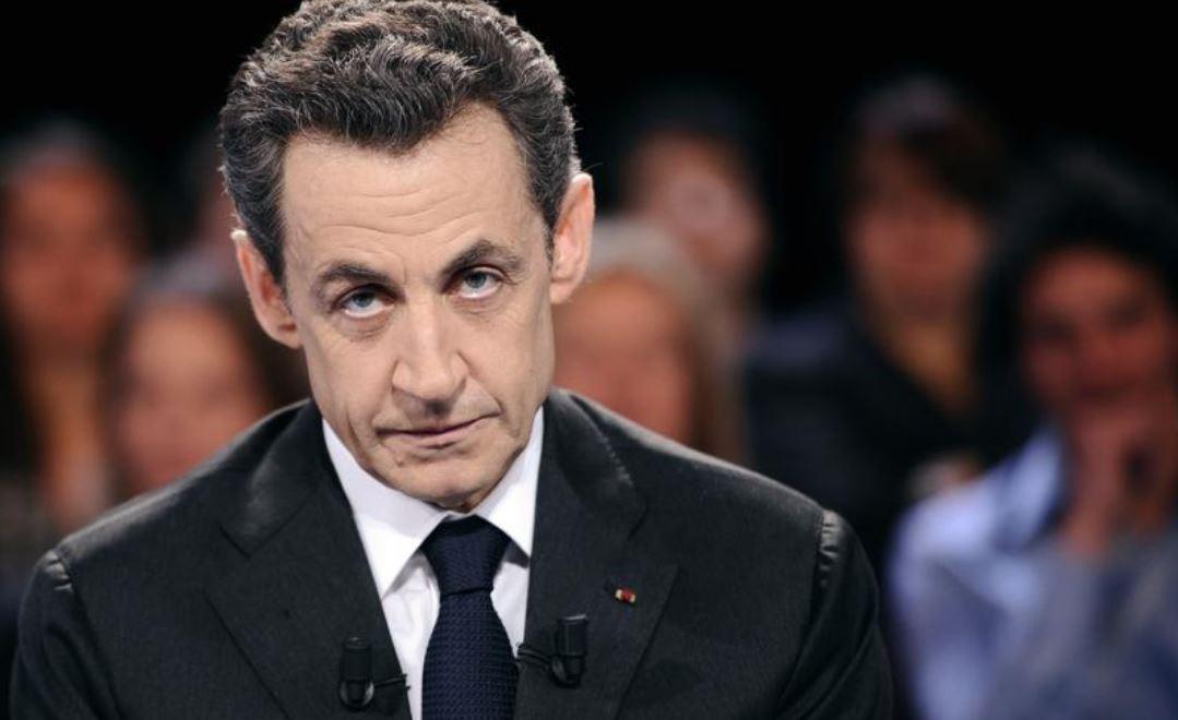 Бывшего Президента Франции Саркози взяли под стражу