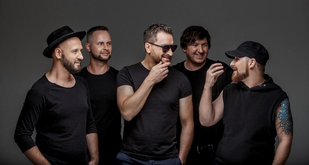 Хедлайнером праздника станет рок-группа «СКАЙ»