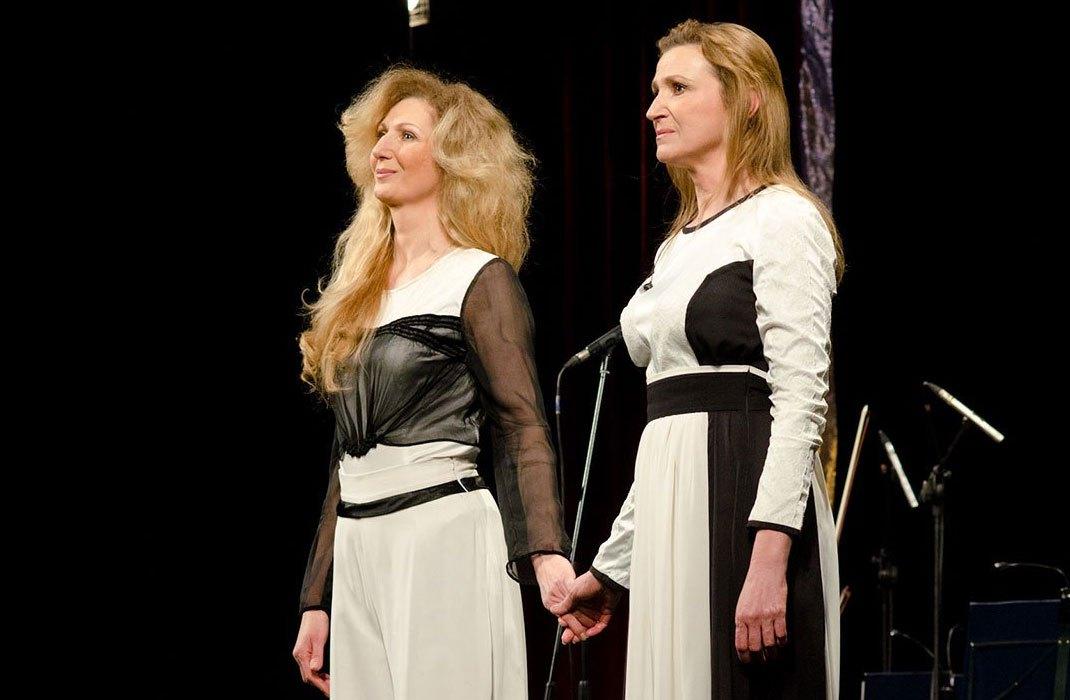В Киеве дадут концерт сестры Тельнюк