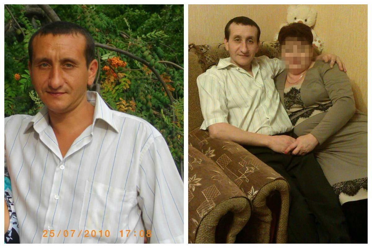 Дмитрия Романенко родственники разыскивали почти 4 дня