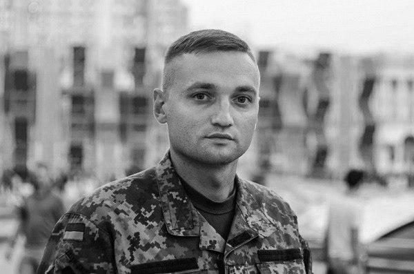 Владислав Волошин застрелился дома