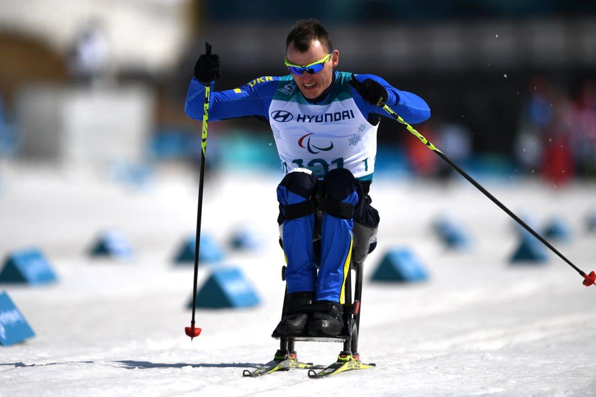 Спортсмены из Украины выиграли еще две награды