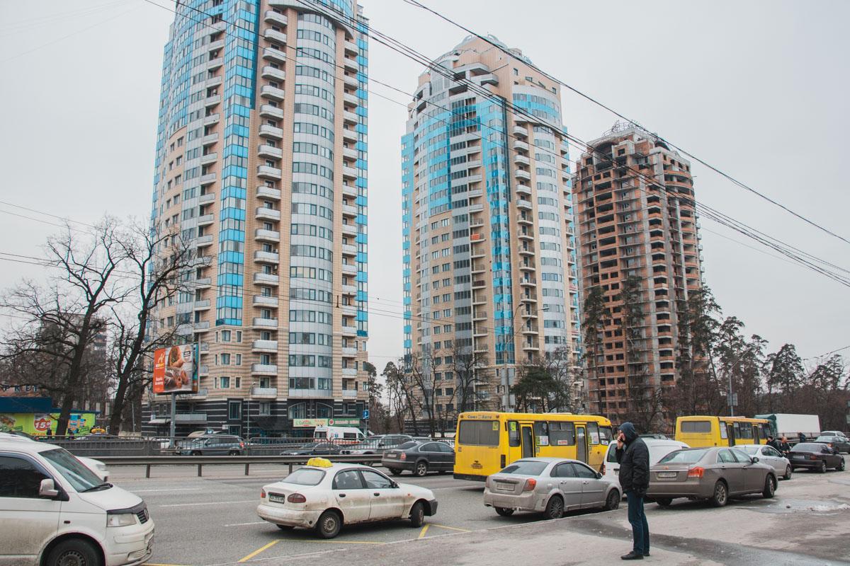 Одноклассники Марины рассказали, что часто гуляли в этом районе