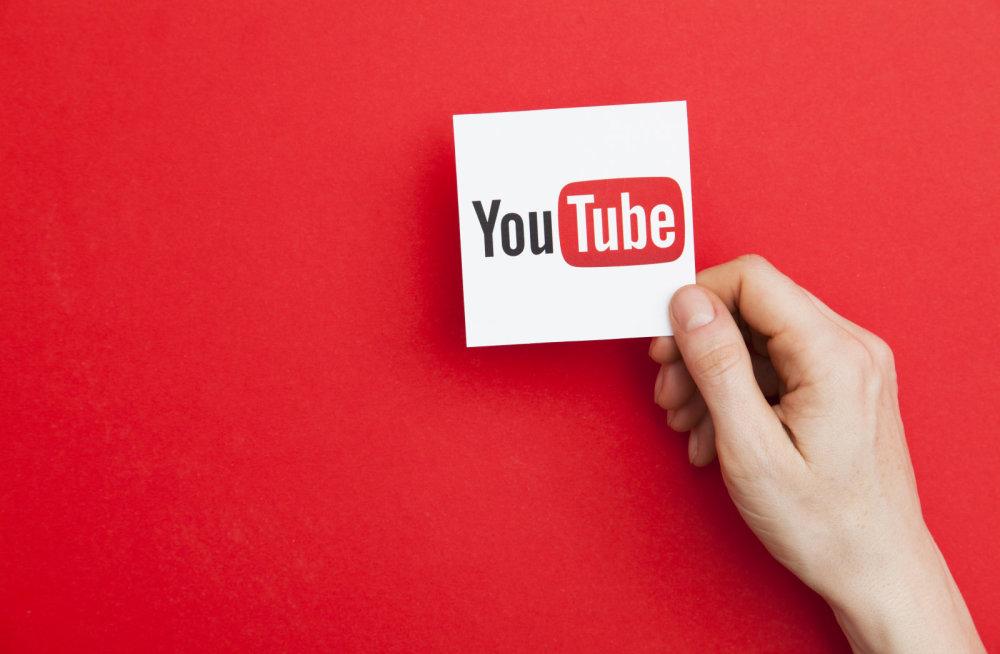 На YouTube нашли вирус, который собирает конфиденциальную информацию