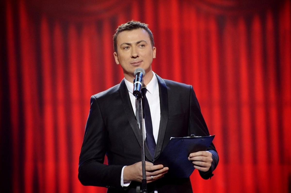 Валерий Жидков представит киевским зрителям свою новую программу