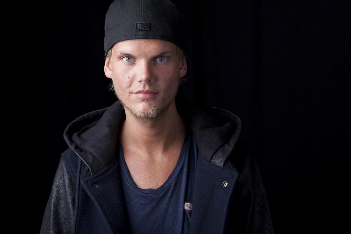 Умер шведский диджей Avicii
