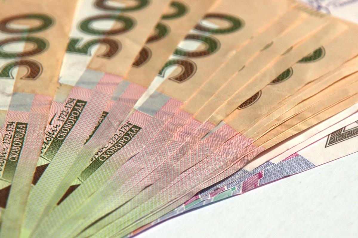 Во Львове бухгалтеры украли из кассы кредитного союза полмиллиона гривен