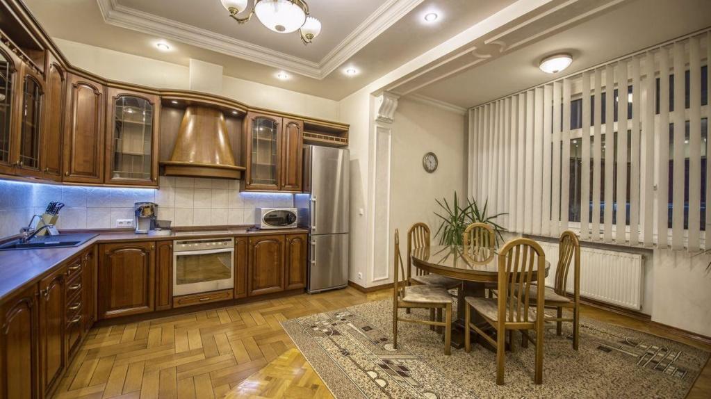 Однокомнатная квартира VIP-класса