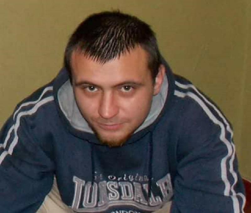 В Киеве разыскивают 30-летнего Глушко Николая