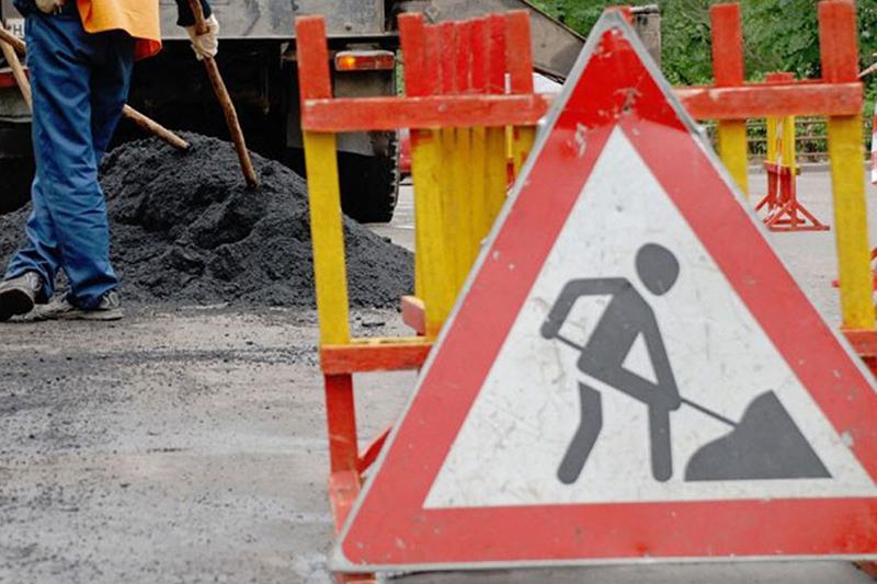 В мае пройдут масштабные ремонтные работы на дорогах Киева
