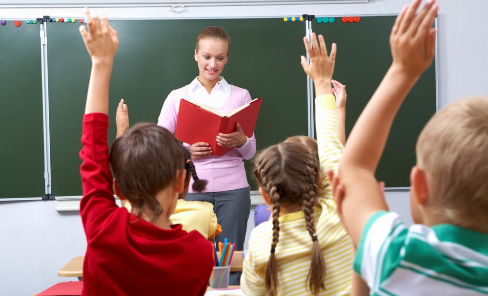Изменился тип справки, необходимой для поступления в детсад и школу