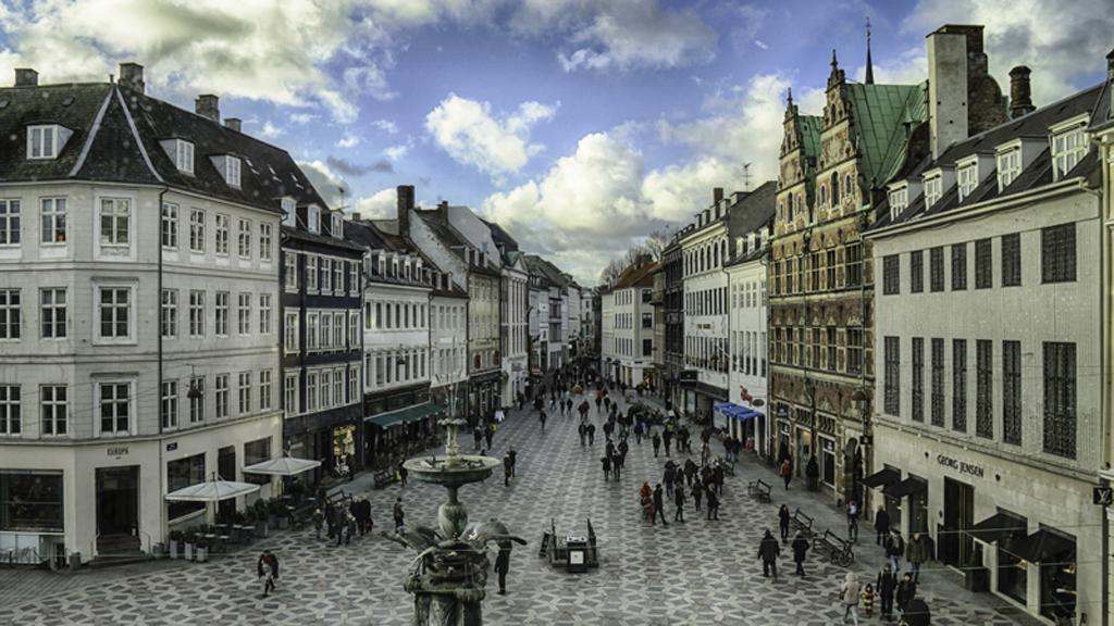 Город без рекламы становится чистым, сохраняется аутентичность