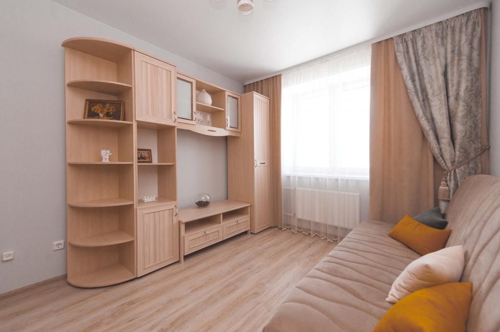 Средняя цена за аренду трехкомнатной квартиры в Киеве - 10 000 гривен