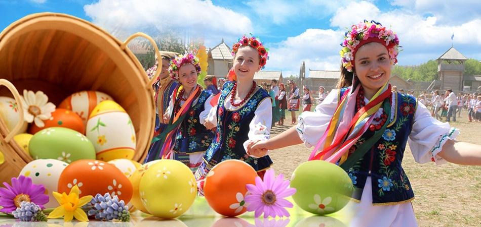 """В """"Пирогово"""" устроят праздничные гулянья и ярмарку"""