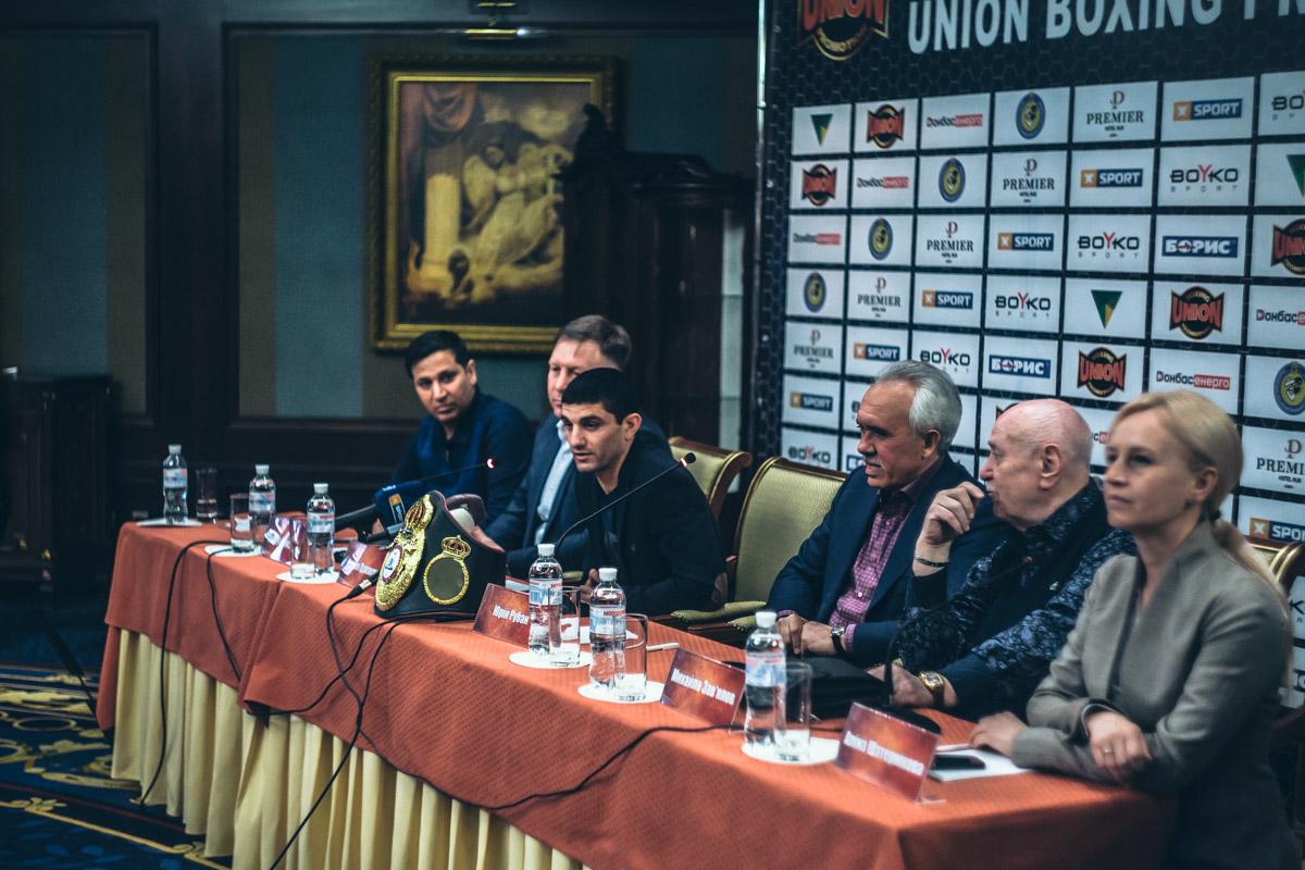 17 июня боксер Артем Далакян выйдет на ринг против тайца Сиричаи Тайена