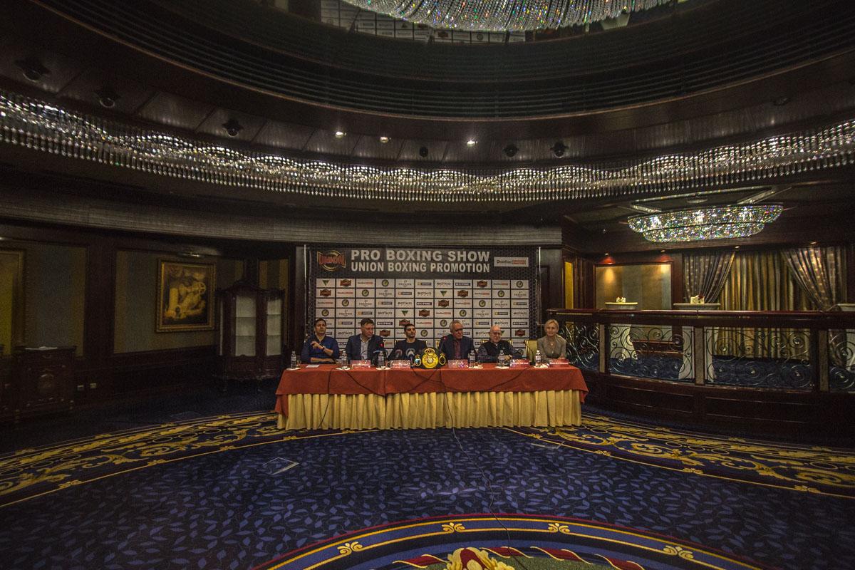 В дальнейших планах Артема Далакяна бои за звание абсолютного чемпиона мира и объединение поясов