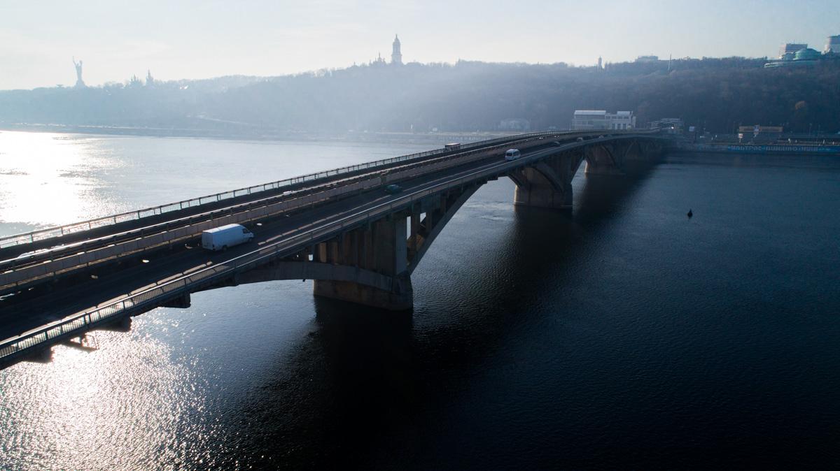 На ремонт из городского бюджета выделят более 235 миллионов гривен
