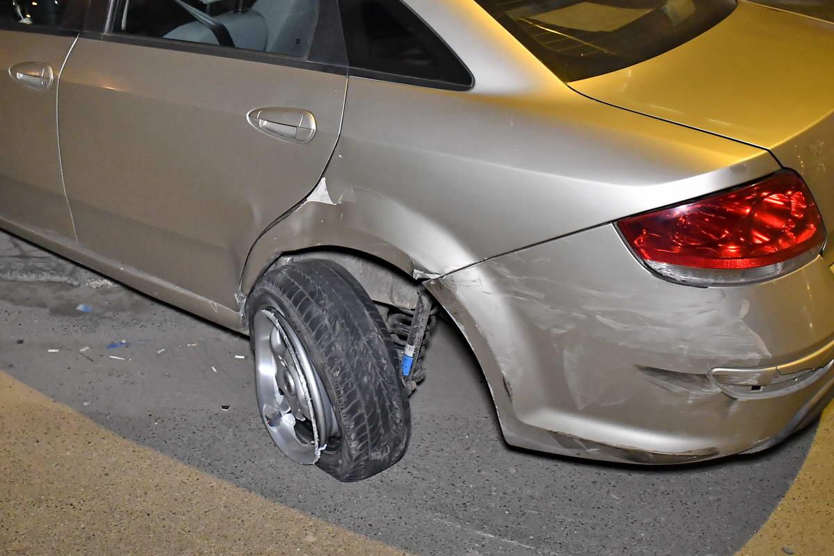 """Fiat собирался парковаться возле офиса """"Киевстар"""""""