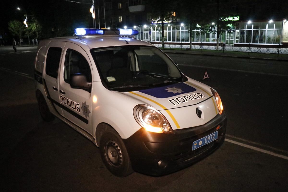 Два человека погибли в трагедии натрассе Петербург