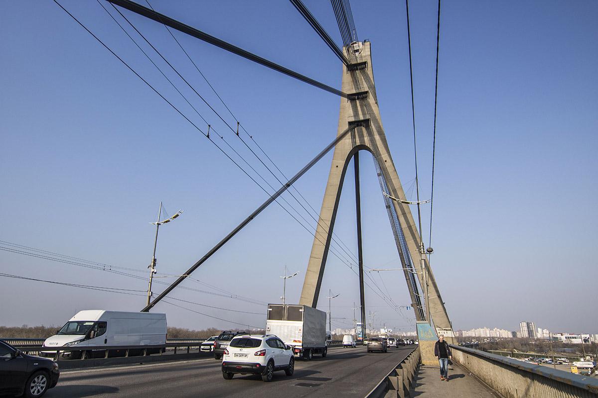 Северный мост очень часто латают и частично ремонтируют