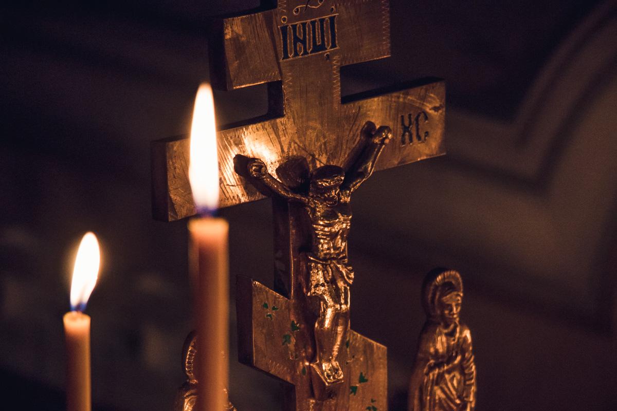 Церковное празднование Пасхи продолжается 40 дней в православии, 50 дней - в западном христианстве