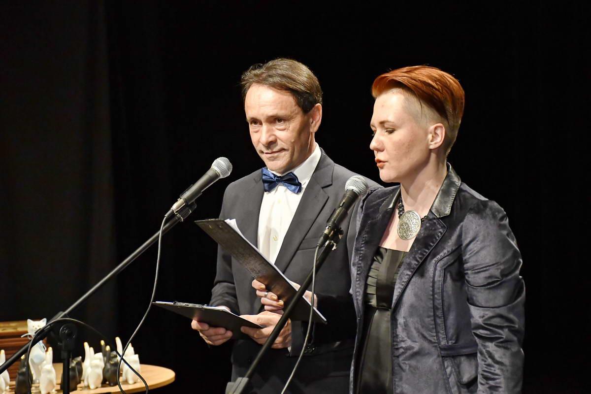 Литературные премии выдавали за лучшие книги, которые были выданы в 2017 году