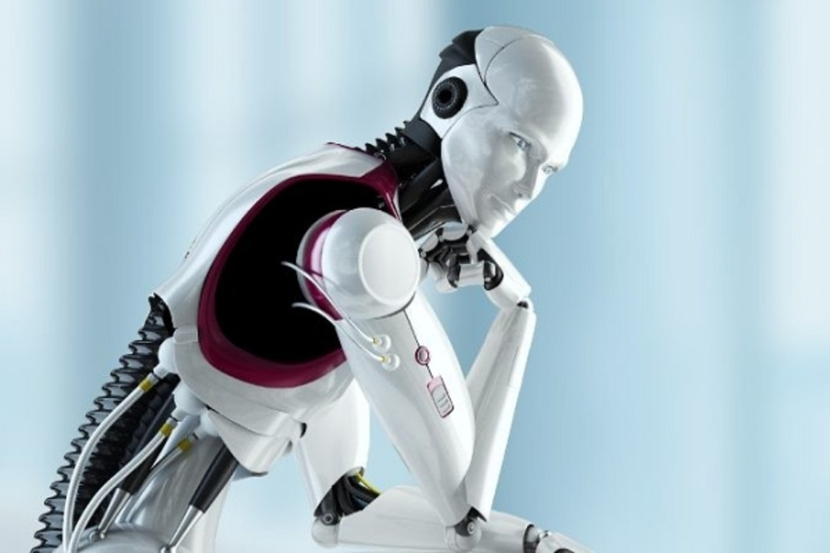 Ученые учили роботов собирать мебель изIKEA