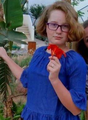 Каминская Диана Дмитриевна, 2006 года рождения