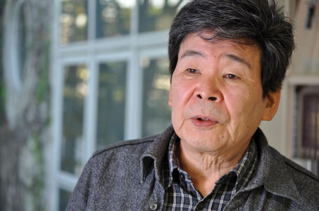 Умер создатель «Могилы светлячков» Исао Такахата