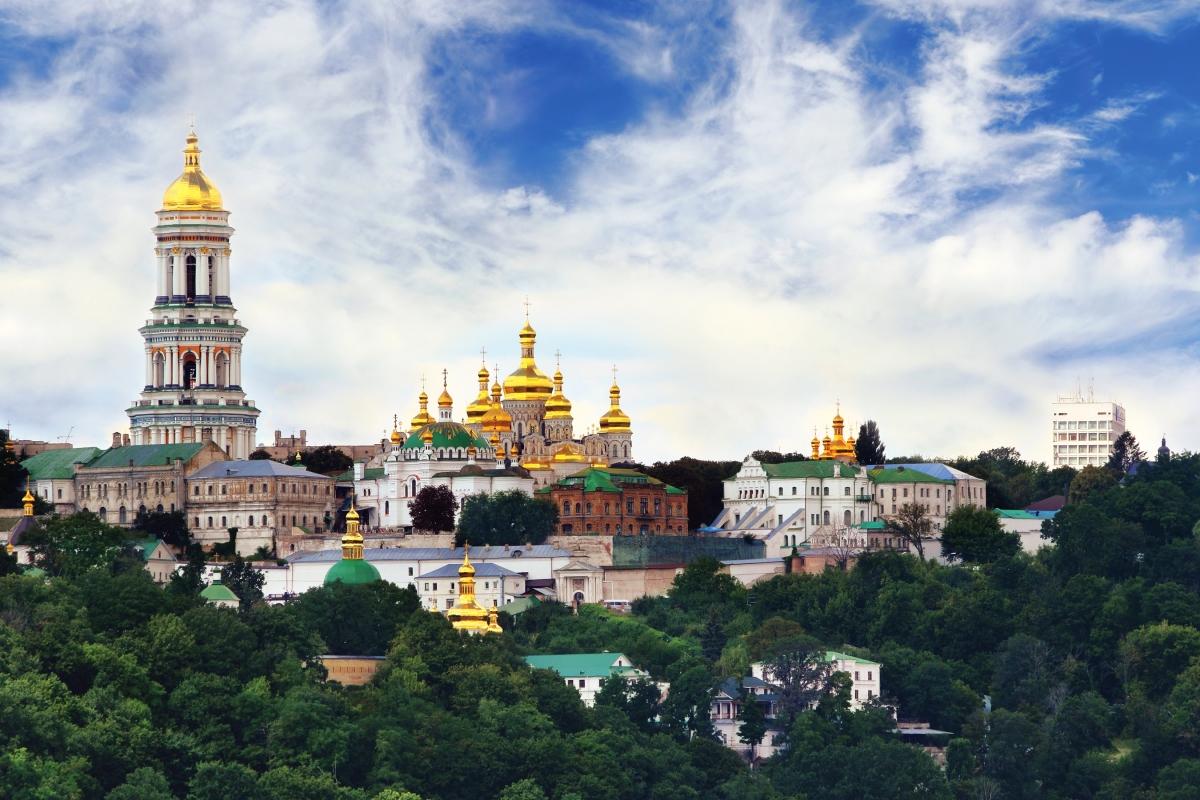 Экскурсии будут вести лучшие студенты кафедры страноведения и туризма