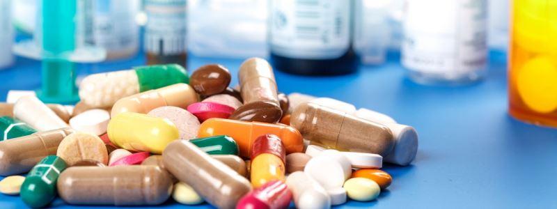 В августе для украинцев увеличится список бесплатных лекарств ...