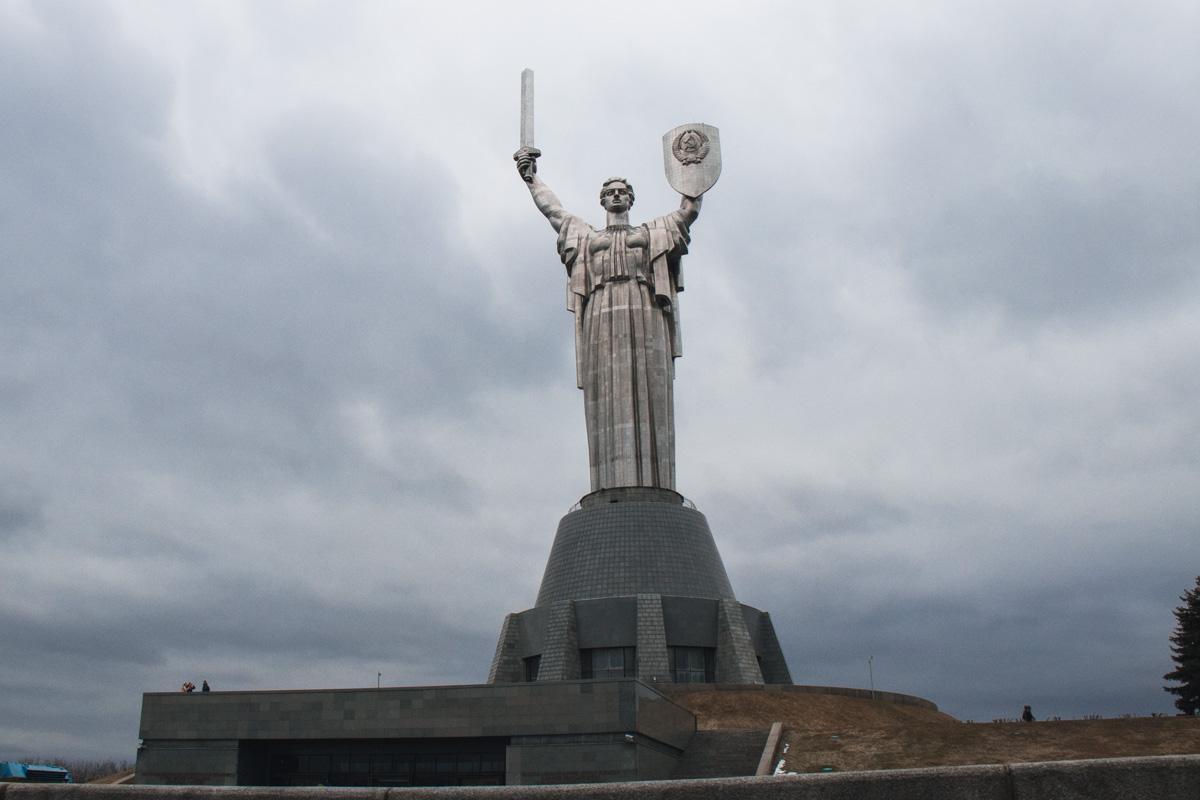 Выставку открыли в Национальном музее истории Украины во Второй мировой войне