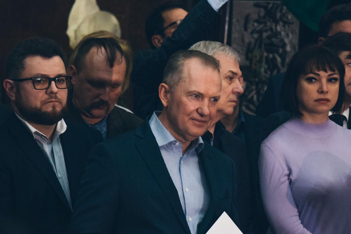 По словам главного врача больницы имени Мечникова Сергея Рыженко, медики провели около 3500 сверхсложных операций