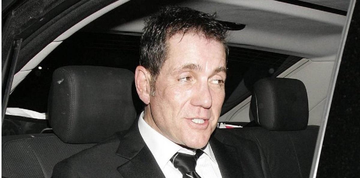 В Великобритании умер актер и ведущий Дейл Уинтон