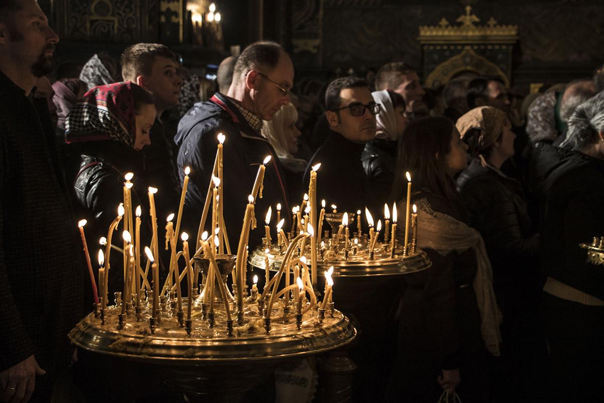 Пасха - православный праздник