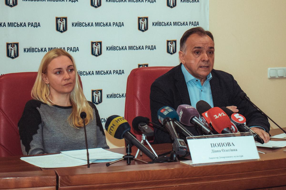 Фестиваль Писанок-2018 пройдет на трех локациях