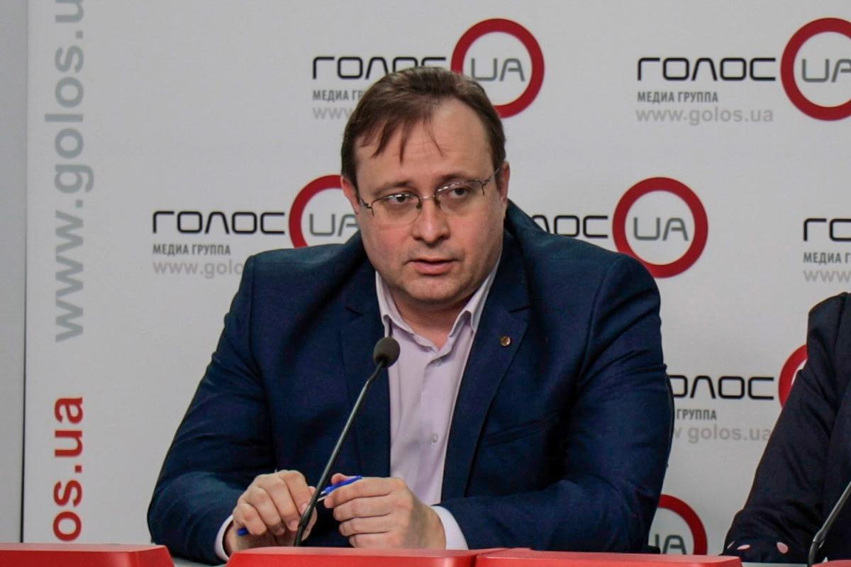 Олег Рубан рассказал, что после отмены запрета количество нарушений увеличилось